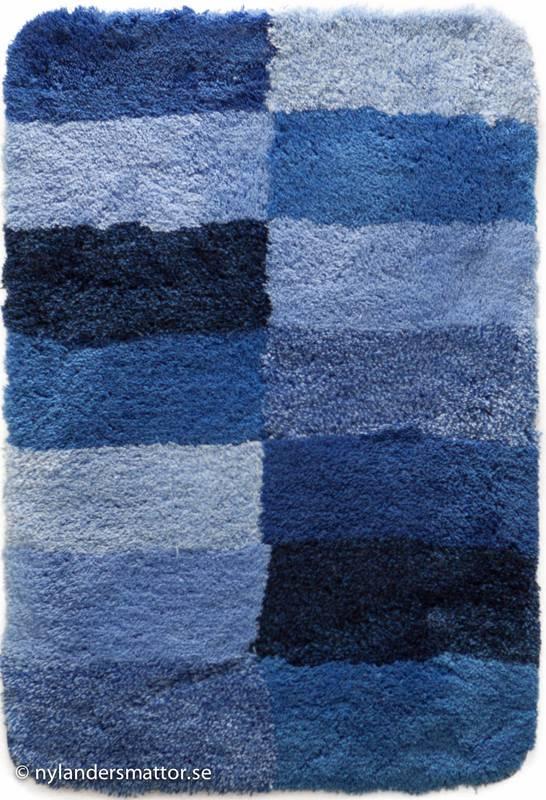 Badrum badrum matta : Blocks - badrumsmatta i hög kvalité - Nylanders Mattor