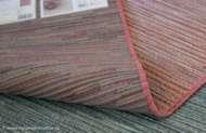 Bild på mattan Mölle