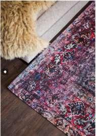 Bild på mattan Verona
