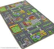 Bild på mattan Duoplay