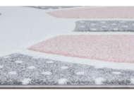 Bild på mattan Kanin