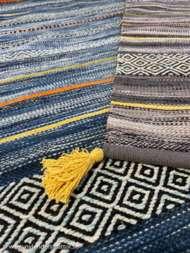 Bild på mattan Hemse