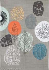 Bild på mattan Lindesberg
