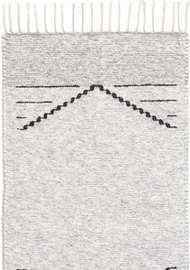 Bild på mattan Tony
