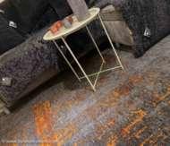 Bild på mattan Baron