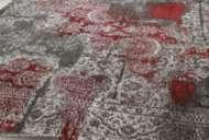 Bild på mattan Charmel
