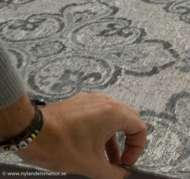 Bild på mattan Heritage