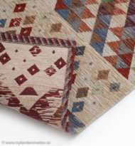 Bild på mattan Marreke