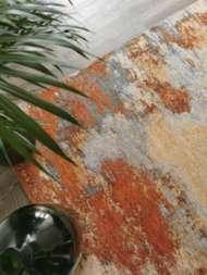 Bild på mattan Vecchio