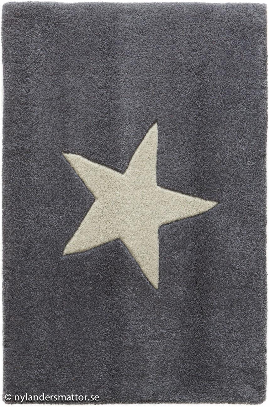 A star dörrmatta med stjärna   nylanders mattor