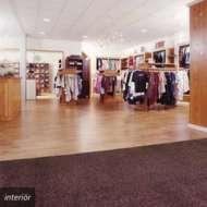 Bild på mattan Portal