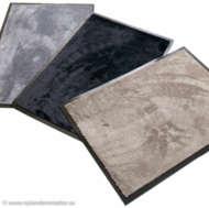 Bild på mattan Softy