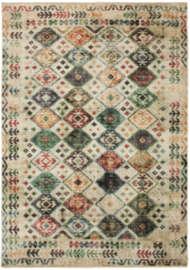 Bild på mattan Böda