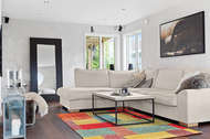 Bild på mattan Carlucci