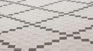 Bild på mattan Kai