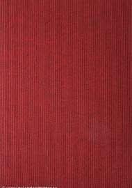 Polo Heavy Röd - Företagsmattor