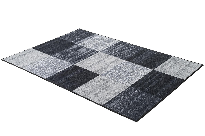 Box rutig gångmatta för hallen   nylanders mattor