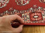 Bild på mattan Bokhara