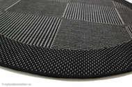 Bild på mattan Brick