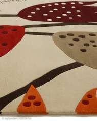 Bild på mattan Loupelou