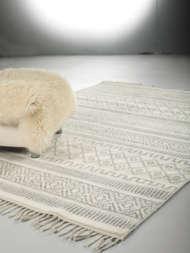 Bild på mattan Trumbone
