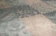 Bild på mattan Capri viskos
