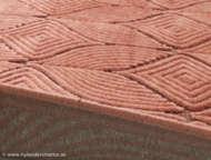 Bild på mattan Claremont
