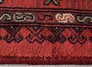 Bild på mattan Eufrat