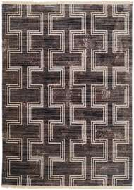 Labyrint - Konstsilkesmattor
