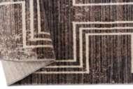 Bild på mattan Labyrint