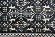 Bild på mattan Moelv
