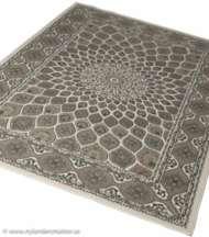 Bild på mattan Nain