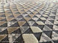 Bild på mattan Rashe Trio