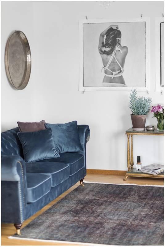 Underbar Inspirationsbilder på mattor - Nylanders Mattor CP-72