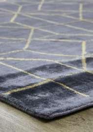 Bild på mattan Tribeca