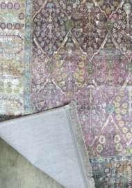Bild på mattan Vidi