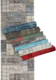 Bild på mattan Carlucci metervara