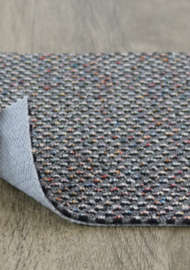 Bild på mattan Confetti hallmatta