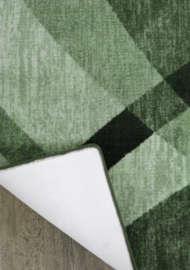 Bild på mattan Cyklon