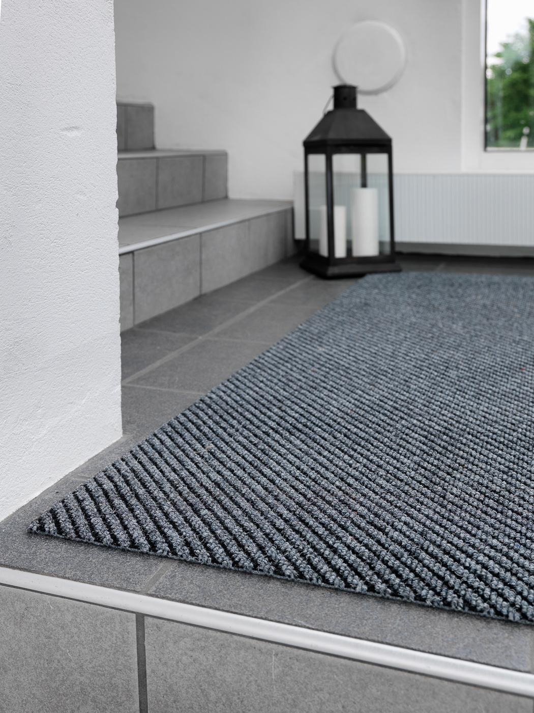 Bild på mattan Diagonal