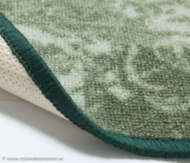Bild på mattan Patch