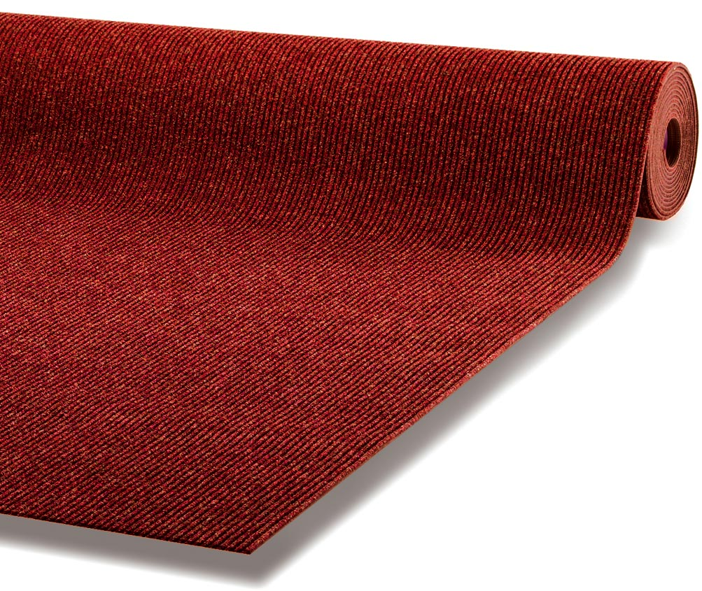 Bild på mattan Polo Heavy