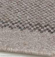 Bild på mattan Ruby