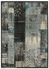 Bild på mattan Jerez