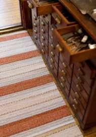 Bild på mattan Anna mix
