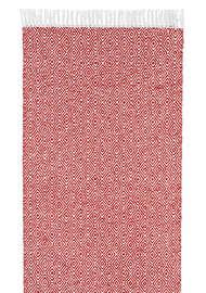 Goose Mix Röd - Plast- och garnmattor