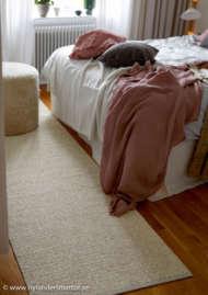 Bild på mattan Marion
