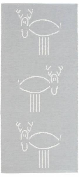 Plastmattan Elk