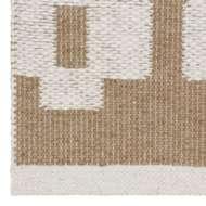 Bild på mattan Iris