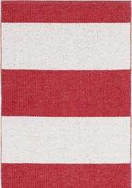 Markis Röd - Plastmattor